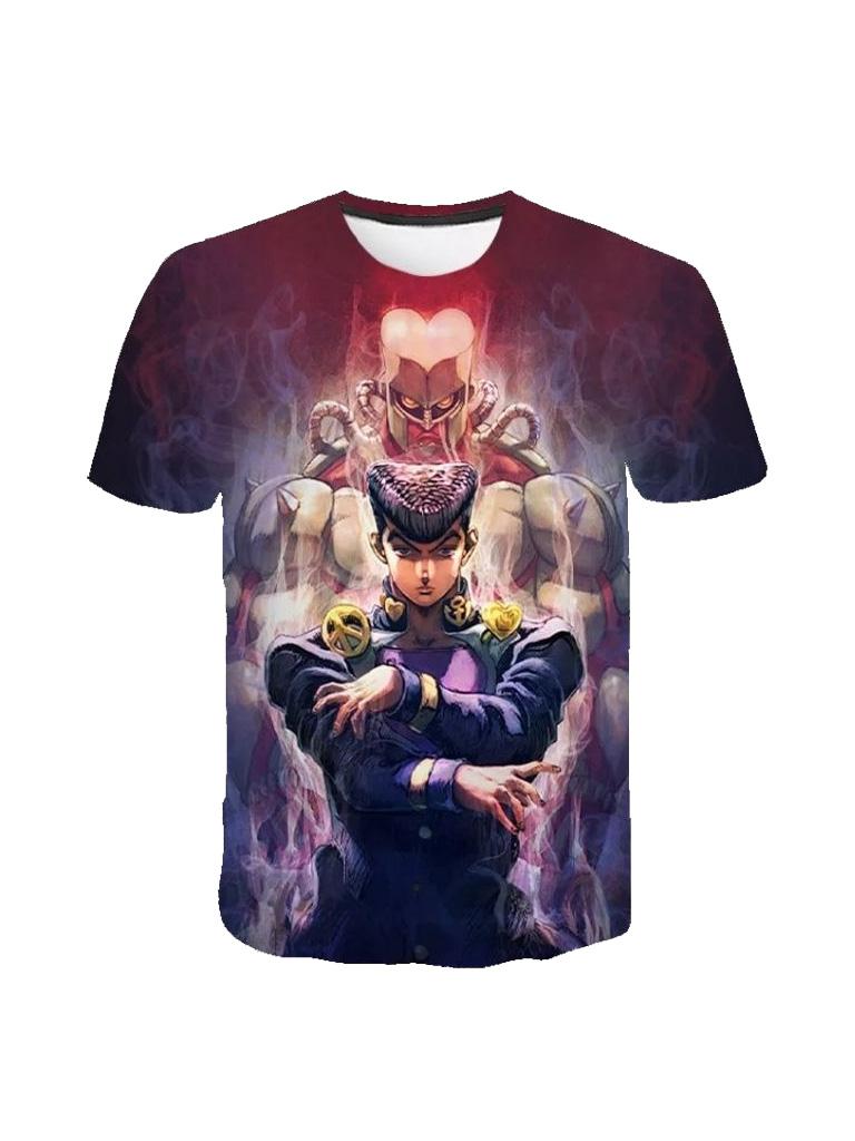 T shirt custom - The Seven Deadly Sins Store
