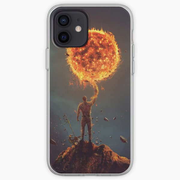 Escanor iPhone Soft Case RB1606 product Offical The Seven Deadly Sins Merch