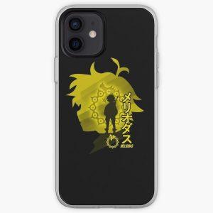 The seven deadly sins - meliodas iPhone Soft Case RB1606 product Offical The Seven Deadly Sins Merch