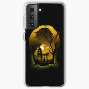 Meliodas the seven deadly sins Samsung Galaxy Soft Case RB1606 product Offical The Seven Deadly Sins Merch