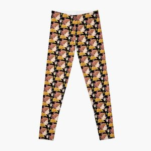 The Seven Deadly Sins 35 Leggings RB1606 product Offical The Seven Deadly Sins Merch
