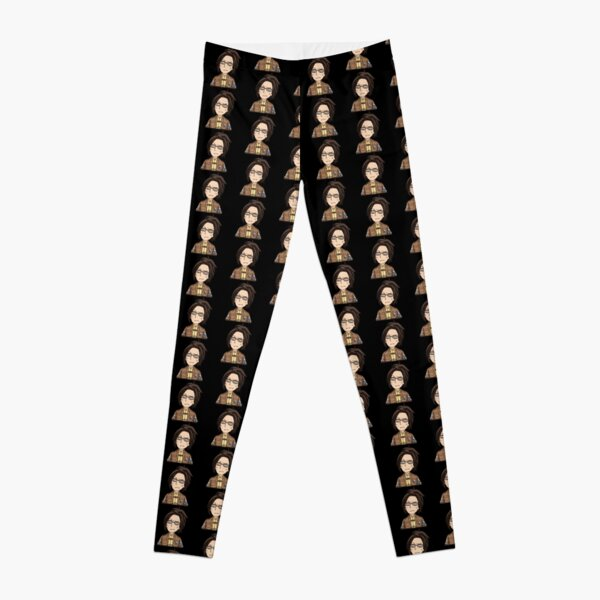 The Seven Deadly Sins 5 Leggings RB1606 product Offical The Seven Deadly Sins Merch