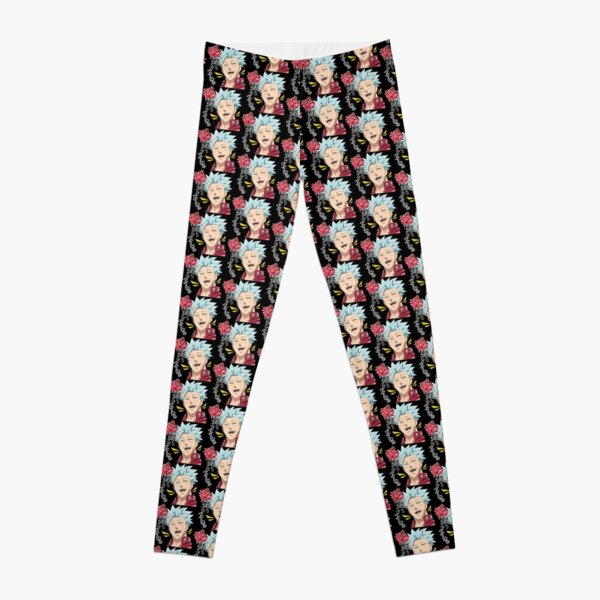 The Seven Deadly Sins 36 Leggings RB1606 product Offical The Seven Deadly Sins Merch