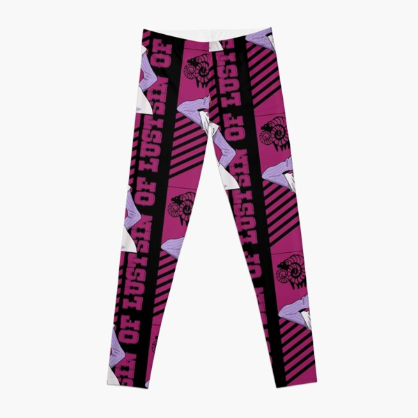 theseven deadly sins-Gowther  Leggings RB1606 product Offical The Seven Deadly Sins Merch