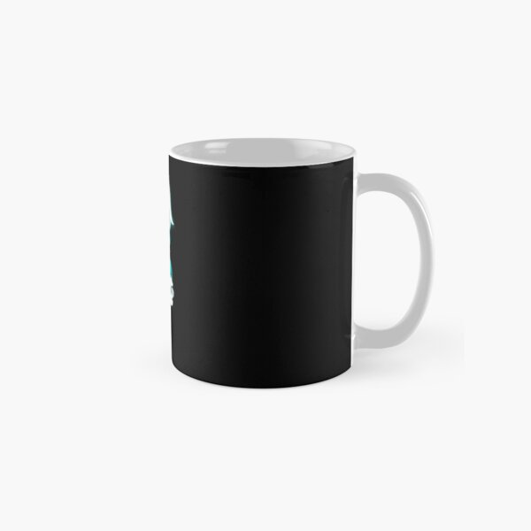 The seven deadly sins king Classic Mug RB1606 product Offical The Seven Deadly Sins Merch