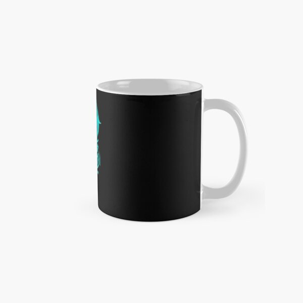 King the seven deadly sins Classic Mug RB1606 product Offical The Seven Deadly Sins Merch