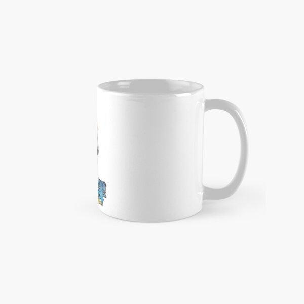 The Seven Deadly Sins - logo Classic Mug RB1606 product Offical The Seven Deadly Sins Merch