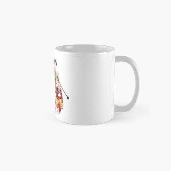 The Seven Deadly Sins logo Classic Mug RB1606 product Offical The Seven Deadly Sins Merch