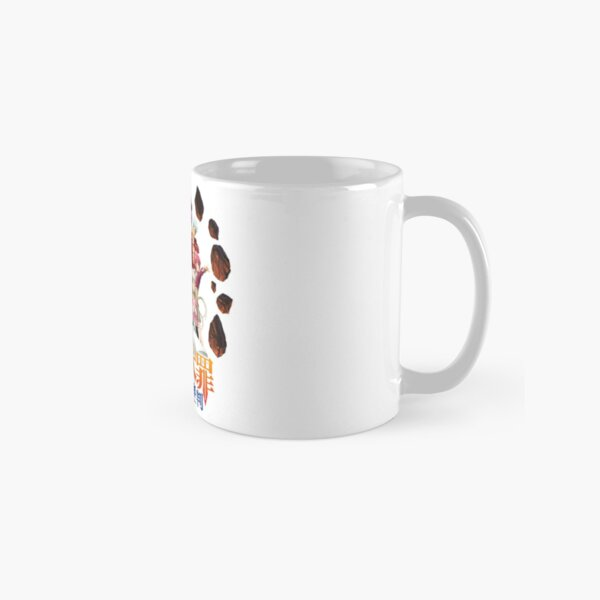 The Seven Deadly Sins: Dragon's Judgement logo Classic Mug RB1606 product Offical The Seven Deadly Sins Merch