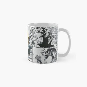 The Seven Deadly Sins - Poster Classic Mug RB1606 product Offical The Seven Deadly Sins Merch
