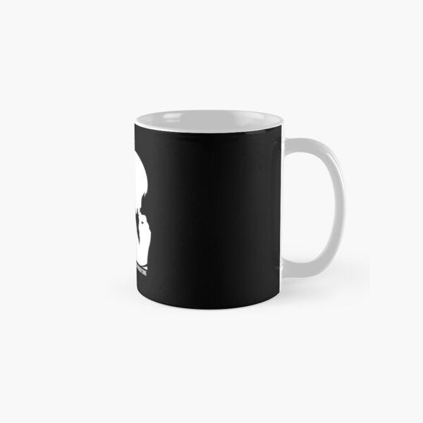 Escanor seven deadly sins Classic Mug RB1606 product Offical The Seven Deadly Sins Merch