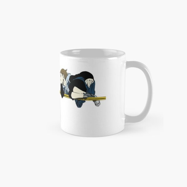 Seven Deadly Sins - Ban and King Classic Mug RB1606 product Offical The Seven Deadly Sins Merch
