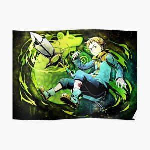 King from The Seven Deadly 4   Poster RB1606 product Offical The Seven Deadly Sins Merch