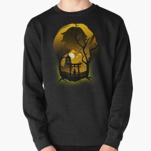 Meliodas the seven deadly sins Pullover Sweatshirt RB1606 product Offical The Seven Deadly Sins Merch