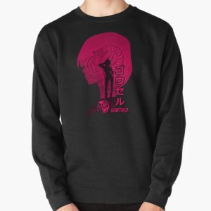 the seven deadly sins - gowther Pullover Sweatshirt RB1606 product Offical The Seven Deadly Sins Merch