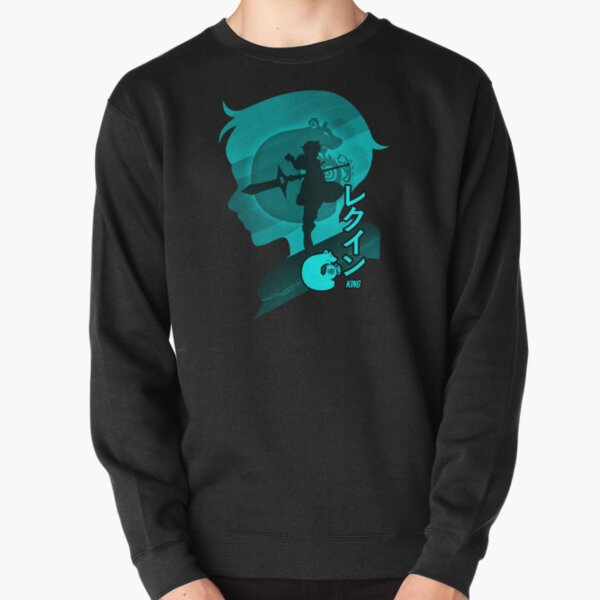King the seven deadly sins Pullover Sweatshirt RB1606 product Offical The Seven Deadly Sins Merch