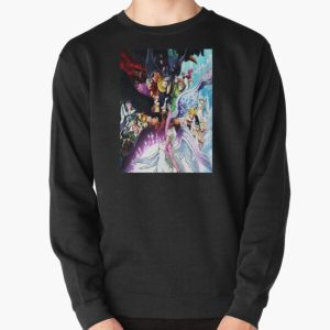 the seven deadly sins Pullover Sweatshirt RB1606 product Offical The Seven Deadly Sins Merch