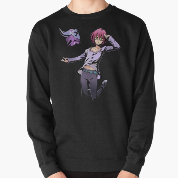 the seven deadly sins-Gowther Pullover Sweatshirt RB1606 product Offical The Seven Deadly Sins Merch