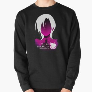 The seven deadly sins merlin Pullover Sweatshirt RB1606 product Offical The Seven Deadly Sins Merch