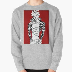 Seven Deadly Sins - Immortal Ban Pullover Sweatshirt RB1606 product Offical The Seven Deadly Sins Merch