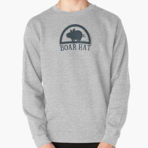 The Seven Deadly Sins (Boar Hat Bar) Pullover Sweatshirt RB1606 product Offical The Seven Deadly Sins Merch