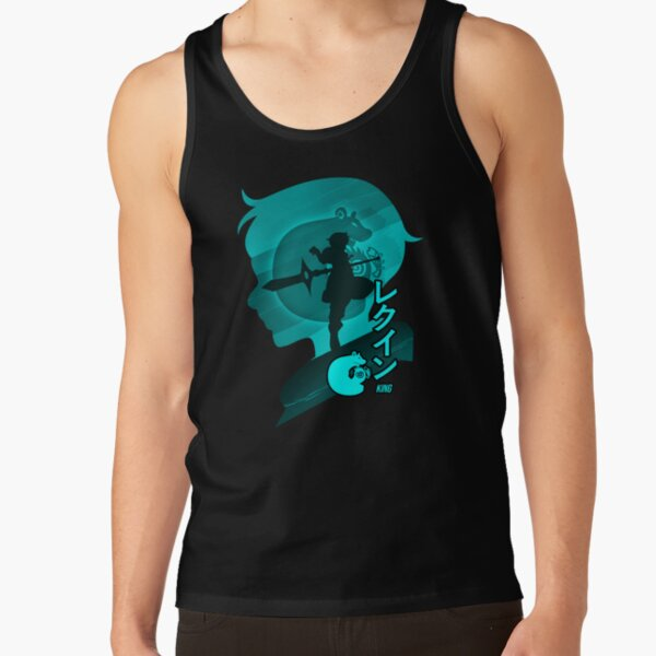 King the seven deadly sins Tank Top RB1606 product Offical The Seven Deadly Sins Merch