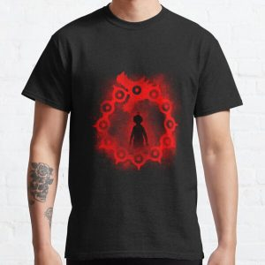 Dragon's Sin of Wrath Classic T-Shirt RB1606 product Offical The Seven Deadly Sins Merch