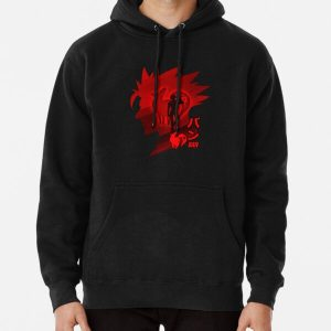 Ban - the seven deadly sins Pullover Hoodie RB1606 product Offical The Seven Deadly Sins Merch
