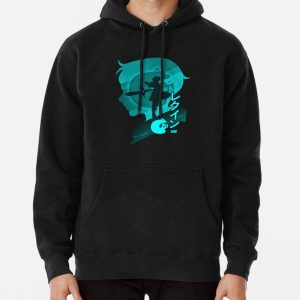 King the seven deadly sins Pullover Hoodie RB1606 product Offical The Seven Deadly Sins Merch