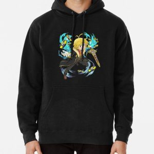 Meliodas shirt Pullover Hoodie RB1606 product Offical The Seven Deadly Sins Merch