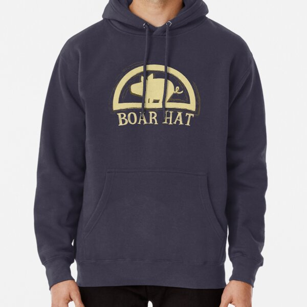 The Seven Deadly Sins (Boar Hat Sign) Pullover Hoodie RB1606 product Offical The Seven Deadly Sins Merch