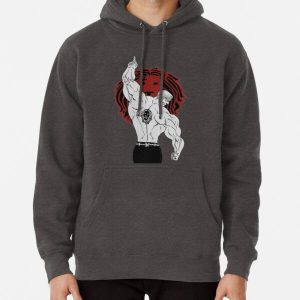 Escanor Sin of Pride Pullover Hoodie RB1606 product Offical The Seven Deadly Sins Merch