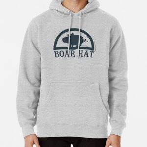 The Seven Deadly Sins - Boar Hat Pullover Hoodie RB1606 product Offical The Seven Deadly Sins Merch