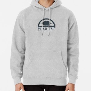 The Seven Deadly Sins (Boar Hat Bar) Pullover Hoodie RB1606 product Offical The Seven Deadly Sins Merch