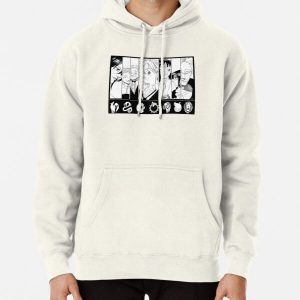 the deadly seven sins Pullover Hoodie RB1606 product Offical The Seven Deadly Sins Merch
