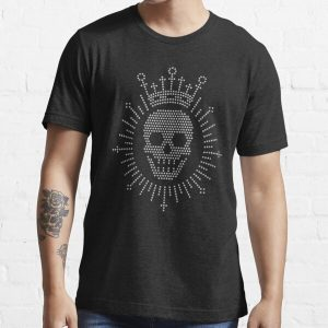 Tiger Lillies - Seven Deadly Sins Essential T-Shirt RB1606 product Offical The Seven Deadly Sins Merch