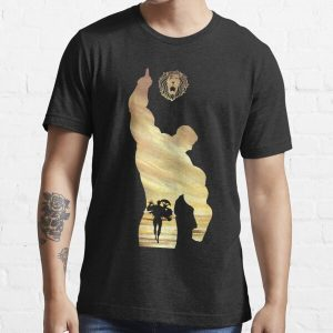 Escanor - Seven Deadly Sins Essential T-Shirt RB1606 product Offical The Seven Deadly Sins Merch
