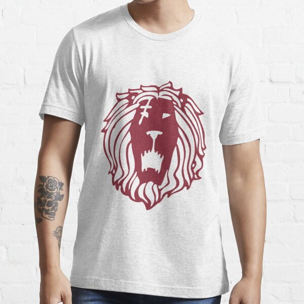 The Seven Deadly Sins - The Lion Sin of Pride (Red) Essential T-Shirt RB1606 product Offical The Seven Deadly Sins Merch