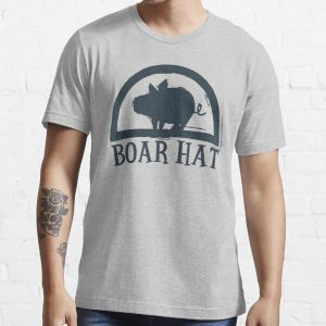 The Seven Deadly Sins - Boar Hat Essential T-Shirt RB1606 product Offical The Seven Deadly Sins Merch