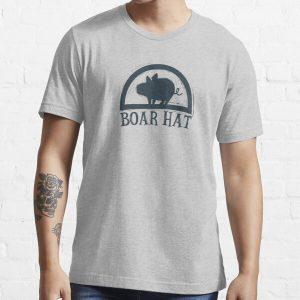 The Seven Deadly Sins (Boar Hat Bar) Essential T-Shirt RB1606 product Offical The Seven Deadly Sins Merch