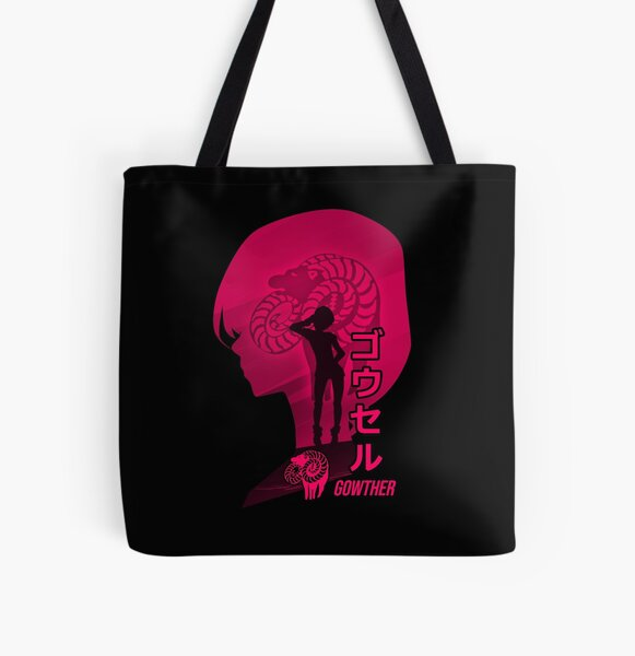 the seven deadly sins - gowther All Over Print Tote Bag RB1606 product Offical The Seven Deadly Sins Merch