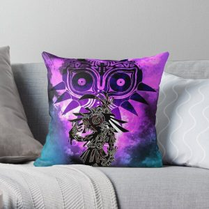 Majoras Awakening Throw Pillow RB1606 product Offical The Seven Deadly Sins Merch