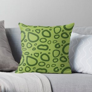 King pillow pattern Throw Pillow RB1606 product Offical The Seven Deadly Sins Merch