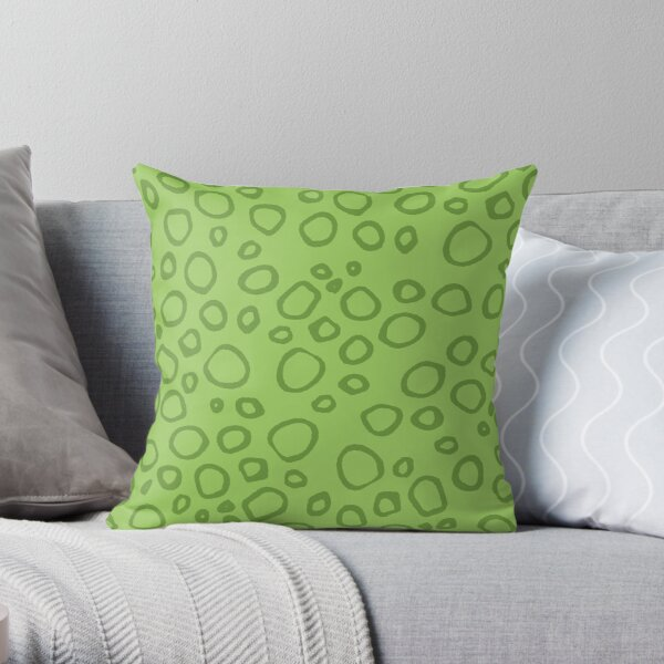 King's Pillow - The Seven Deadly Sins Throw Pillow RB1606 product Offical The Seven Deadly Sins Merch