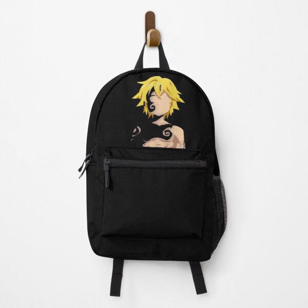 Meliodas seven deadly sins Backpack RB1606 product Offical The Seven Deadly Sins Merch