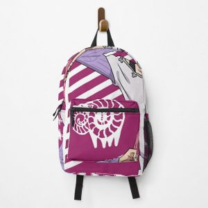 theseven deadly sins-Gowther  Backpack RB1606 product Offical The Seven Deadly Sins Merch