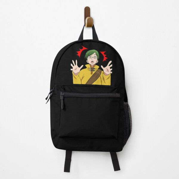 The Seven Deadly Sins 34 Backpack RB1606 product Offical The Seven Deadly Sins Merch