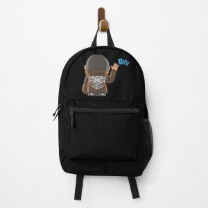 The Seven Deadly Sins 2 Backpack RB1606 product Offical The Seven Deadly Sins Merch
