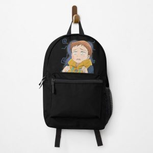 The Seven Deadly Sins 26 Backpack RB1606 product Offical The Seven Deadly Sins Merch
