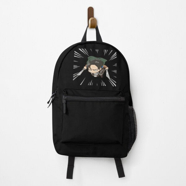 The Seven Deadly Sins 125 Backpack RB1606 product Offical The Seven Deadly Sins Merch